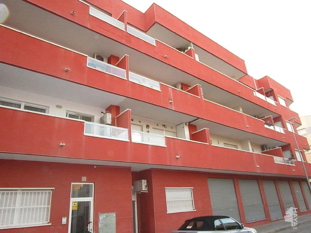 Piso en venta en Almoradí, Alicante, Calle Dr Fleming, 47.878 €, 2 habitaciones, 2 baños, 119 m2