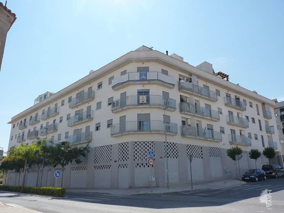Piso en venta en Aspe, Alicante, Avenida Gran Capitan, 81.222 €, 3 habitaciones, 2 baños, 108 m2