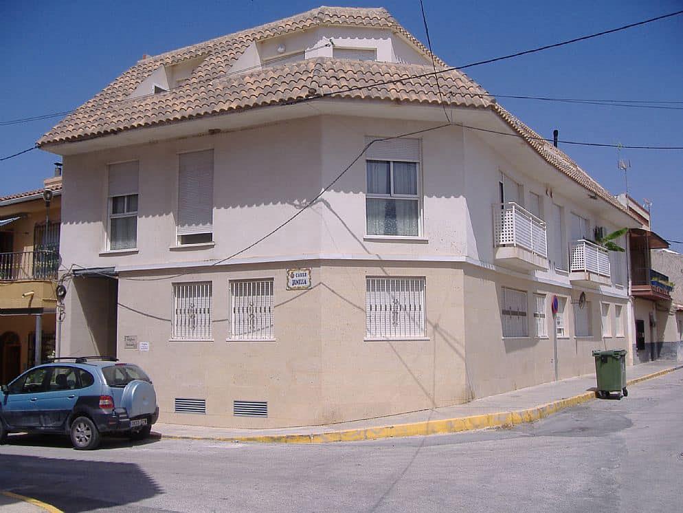 Piso en venta en Algaida, Archena, Murcia, Calle Jumilla, 55.587 €, 3 habitaciones, 4 baños, 99 m2