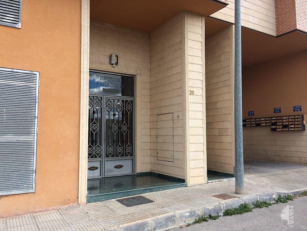 Piso en venta en Archena, Murcia, Calle Comendador Fray Luis de la Paz, 39.185 €, 2 habitaciones, 4 baños, 59 m2