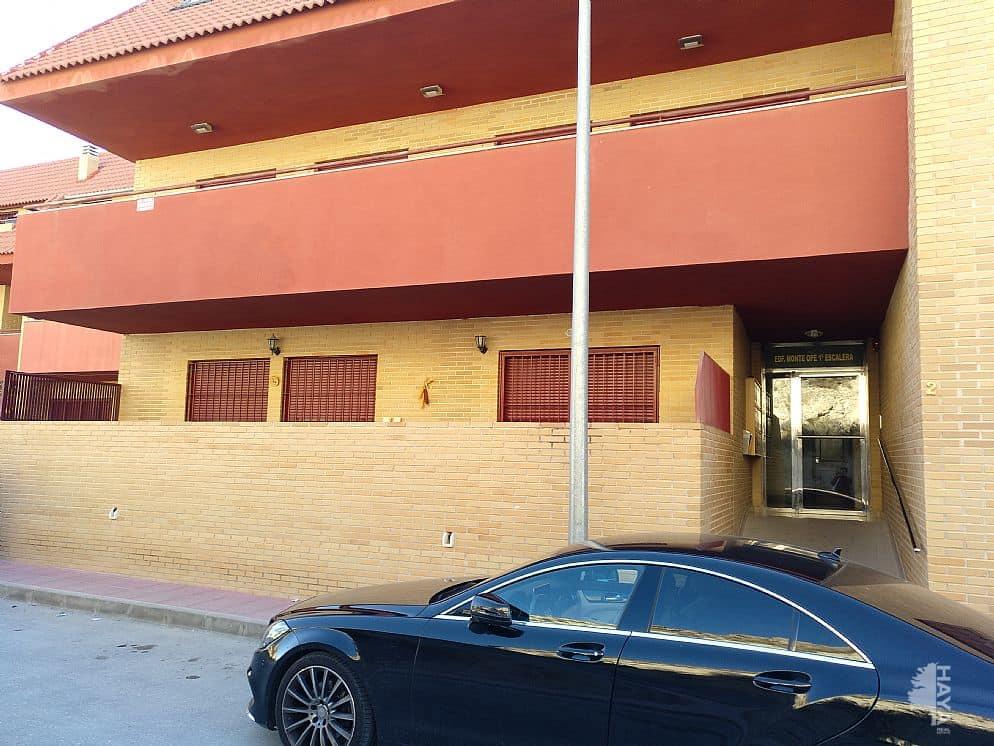 Piso en venta en Las Arboledas, Archena, Murcia, Avenida Valle de Ricote, 130.190 €, 4 habitaciones, 4 baños, 134 m2