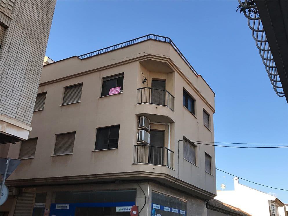 Piso en venta en Piso en San Javier, Murcia, 69.845 €, 3 habitaciones, 4 baños, 96 m2