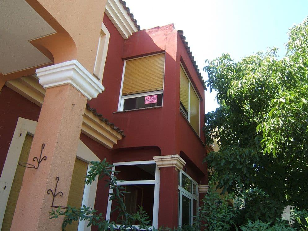 Piso en venta en Pedanía de Zeneta, Bullas, Murcia, Avenida Enfermera Juana Puerta, 63.944 €, 4 habitaciones, 6 baños, 89 m2