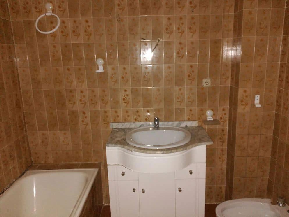 Piso en venta en Piso en Bullas, Murcia, 62.049 €, 3 habitaciones, 2 baños, 98 m2