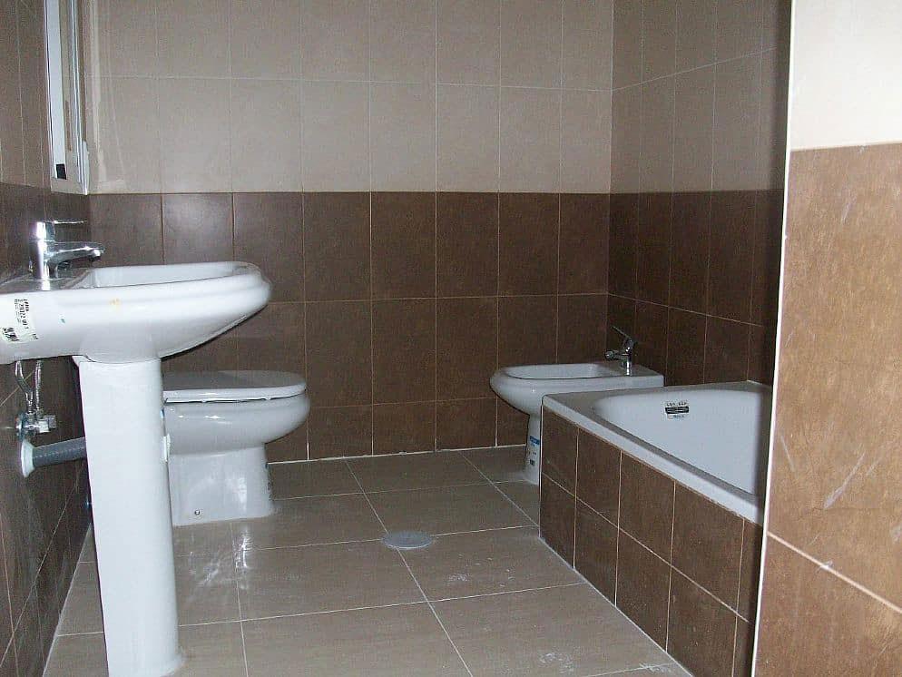 Piso en venta en Pedanía de Torreagüera, Murcia, Murcia, Calle Lopez Soriano, 47.000 €, 2 habitaciones, 2 baños, 72 m2