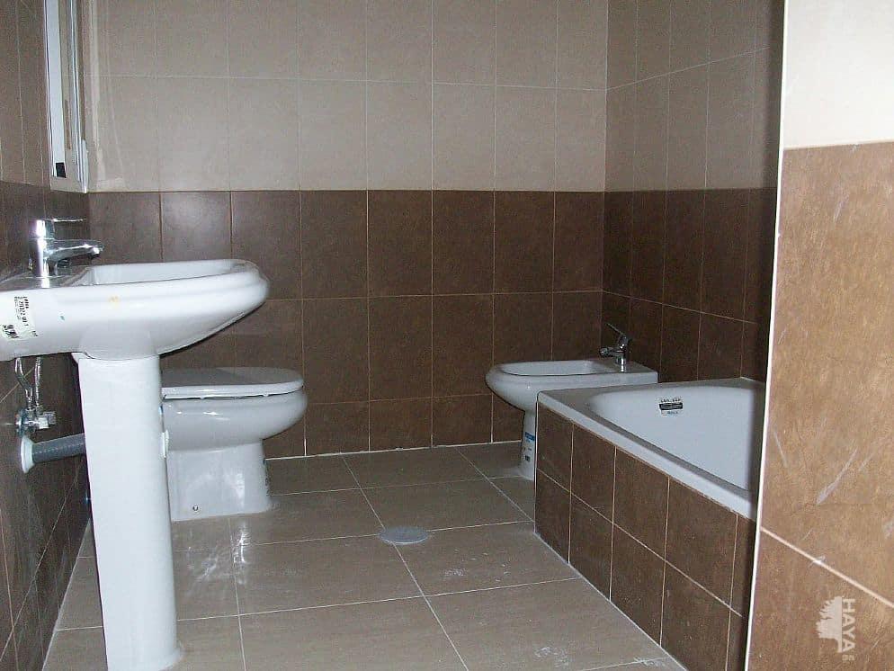 Piso en venta en Murcia, Murcia, Calle Lopez Soriano, 64.169 €, 2 habitaciones, 2 baños, 72 m2