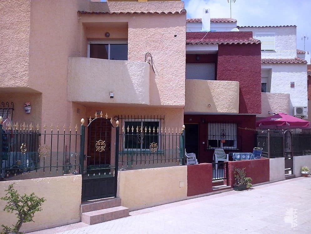 Piso en venta en Los Alcázares, Murcia, Avenida Europa, 64.485 €, 2 habitaciones, 1 baño, 64 m2