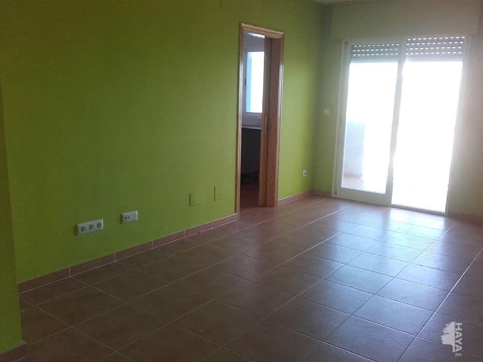 Piso en venta en Diputación de Rincón de San Ginés, Cartagena, Murcia, Calle Rio Darro, 87.493 €, 2 habitaciones, 2 baños, 65 m2