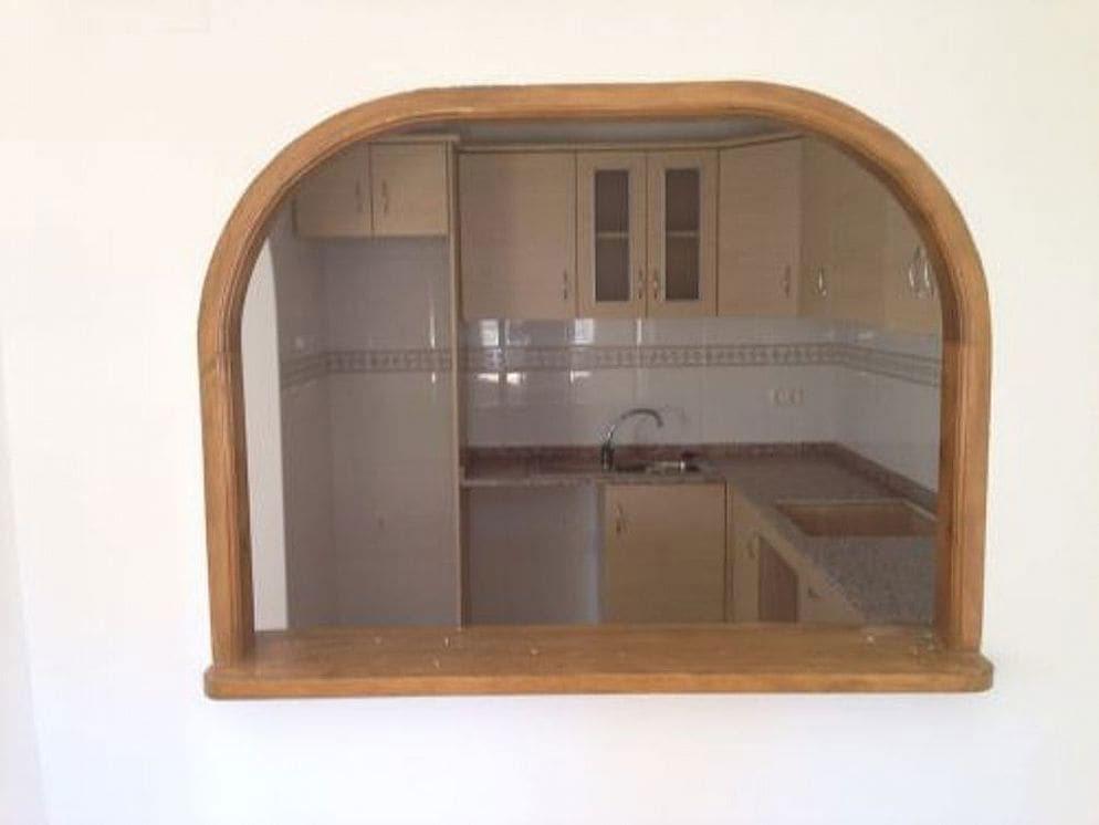 Casa en venta en Murcia, Murcia, Calle los Alcazares, 133.496 €, 2 habitaciones, 1 baño, 248 m2