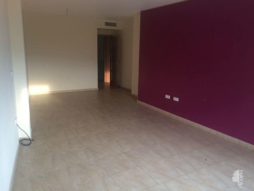 Piso en venta en Algaida, Archena, Murcia, Calle Pliego, 64.689 €, 2 habitaciones, 4 baños, 104 m2