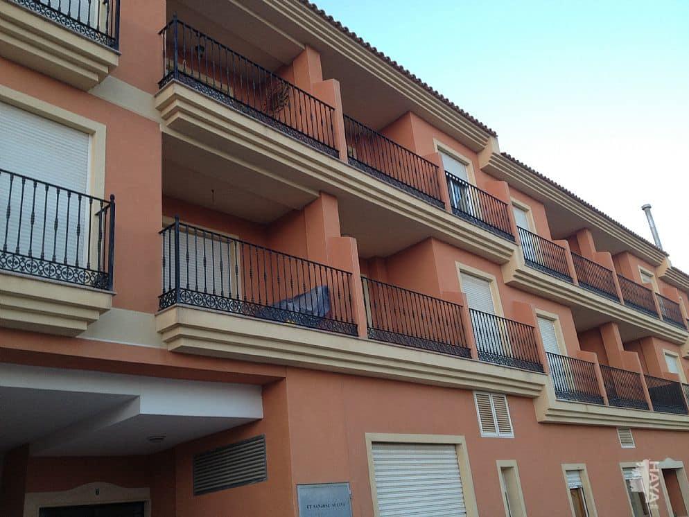 Piso en venta en Murcia, Murcia, Calle San Jose, 86.527 €, 2 habitaciones, 2 baños, 60 m2