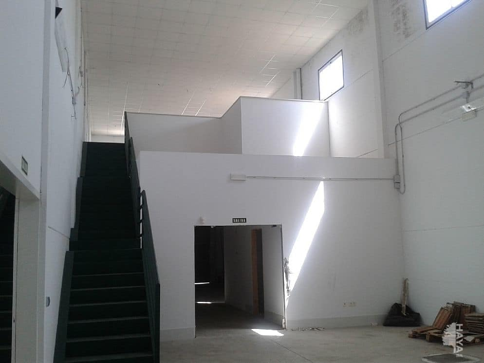 Industrial en venta en Córdoba, Córdoba, Calle Imprenta de la Alborada, 136.774 €, 253 m2
