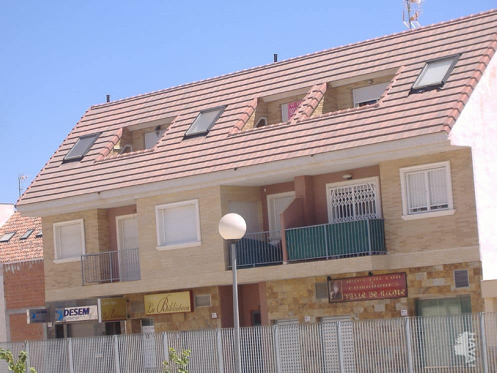 Piso en venta en Archena, Murcia, Calle Vaso Ibérico de los Guerreros, 54.499 €, 1 habitación, 4 baños, 62 m2