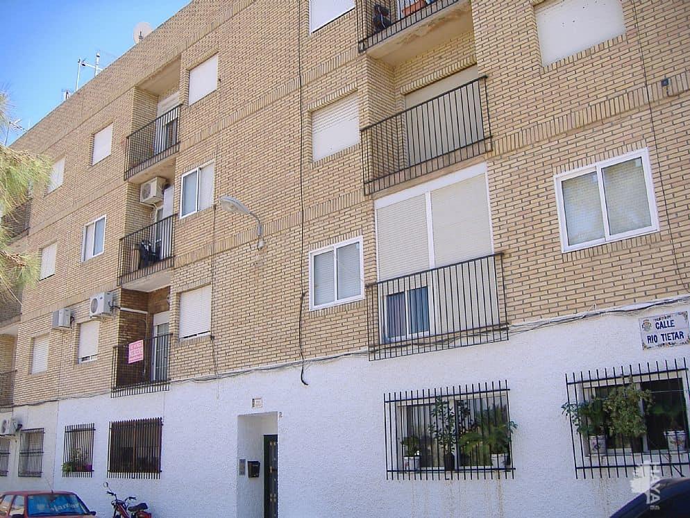 Piso en venta en Las Arboledas, Archena, Murcia, Calle Rio Tietar, 31.731 €, 3 habitaciones, 2 baños, 77 m2