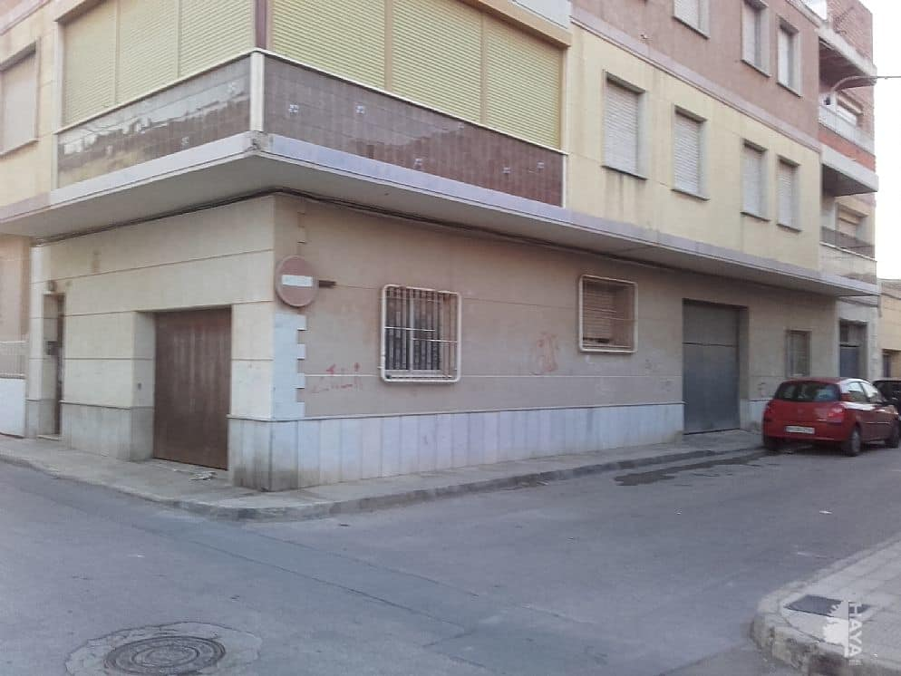 Local en venta en Diputación de El Plan, Cartagena, Murcia, Calle Cervantes Y Saavedra, 61.450 €, 112 m2