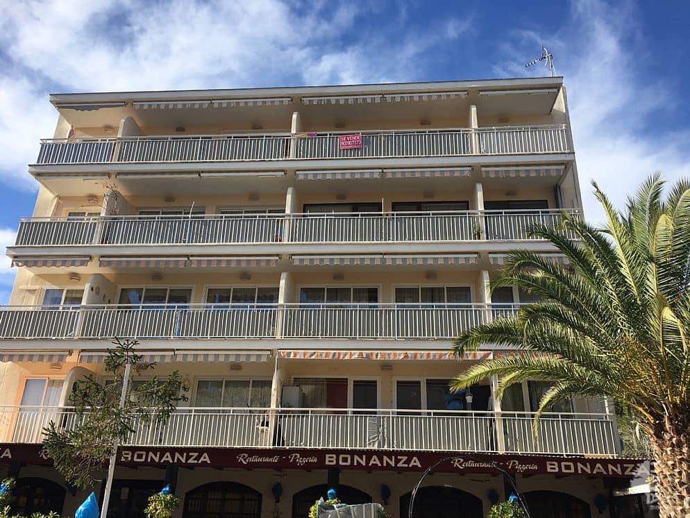 Piso en venta en Capdepera, Baleares, Calle Melesigeni, 91.627 €, 1 habitación, 1 baño, 39 m2
