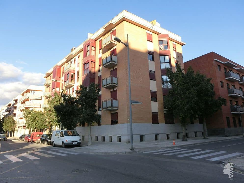 Piso en venta en Bítem, Tortosa, Tarragona, Calle Remolins, 88.373 €, 2 habitaciones, 1 baño, 61 m2