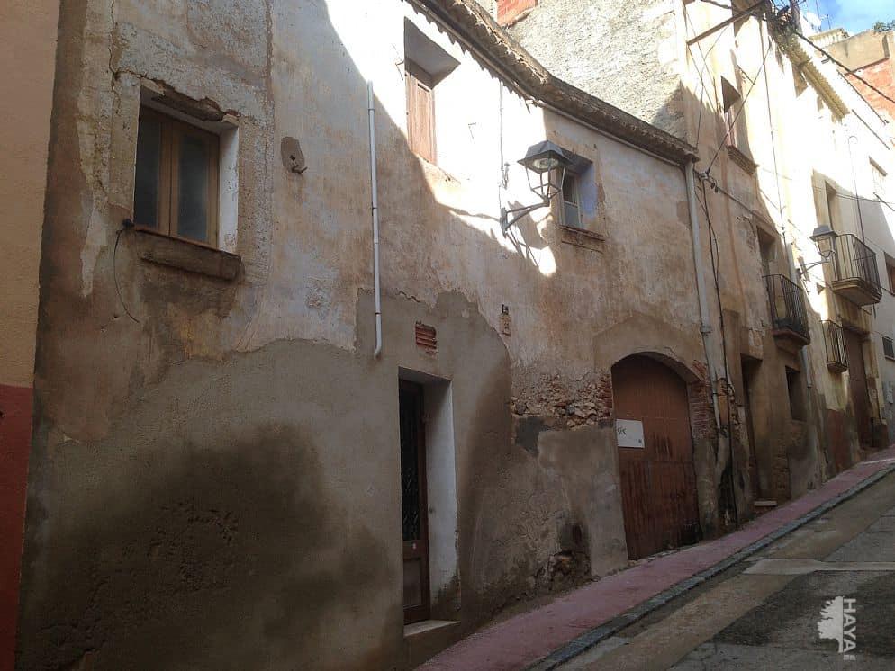 Casa en venta en Constantí, Tarragona, Calle Costa, 99.678 €, 1 habitación, 1 baño, 282 m2