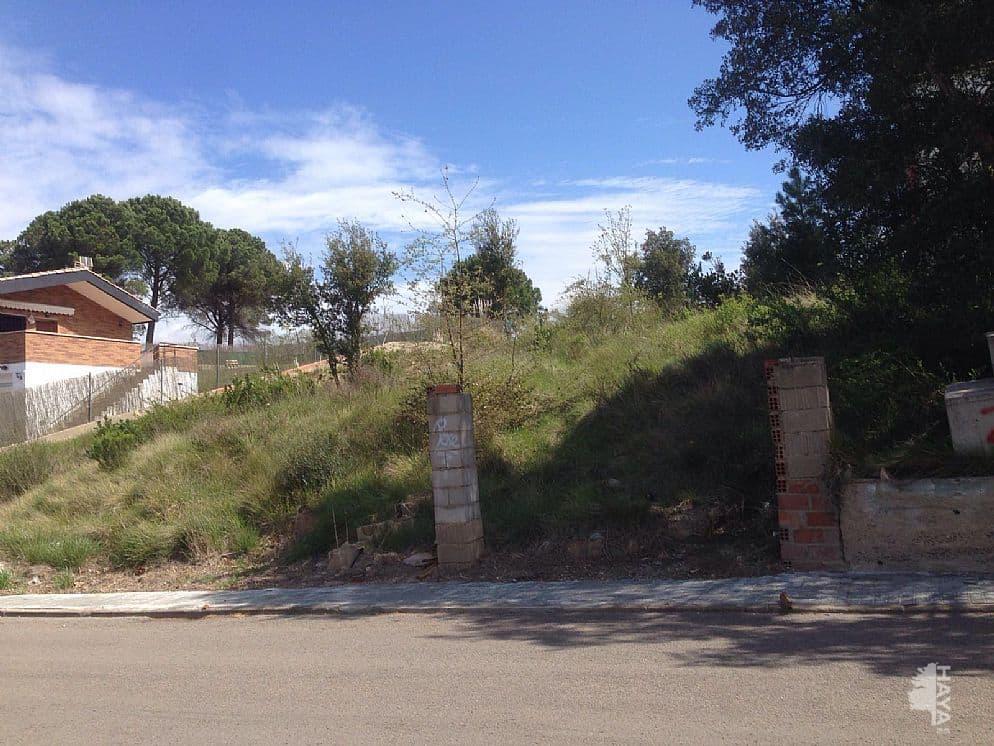 Suelo en venta en Sils, Girona, Carretera Alber, 46.000 €, 199 m2