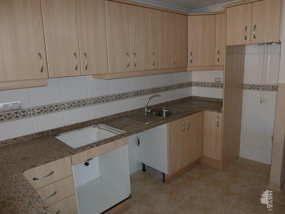 Piso en venta en Torrevieja, Alicante, Calle Torresal, 57.444 €, 2 habitaciones, 2 baños, 81 m2