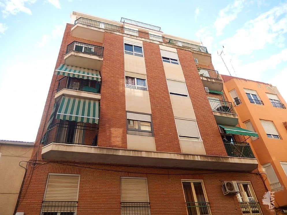 Piso en venta en Elche/elx, Alicante, Calle Antonio Gomis Vicente, 65.283 €, 3 habitaciones, 2 baños, 100 m2