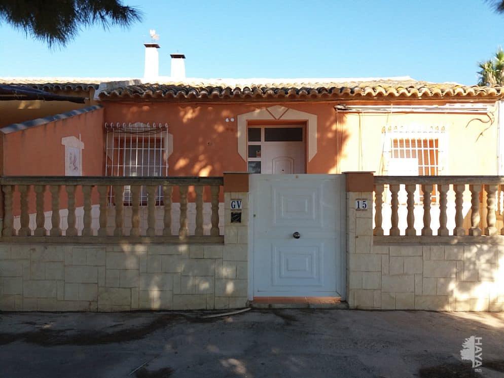 Piso en venta en Diputación de los Médicos, Cartagena, Murcia, Lugar Molino Gertrudis, 109.218 €, 4 habitaciones, 4 baños, 181 m2