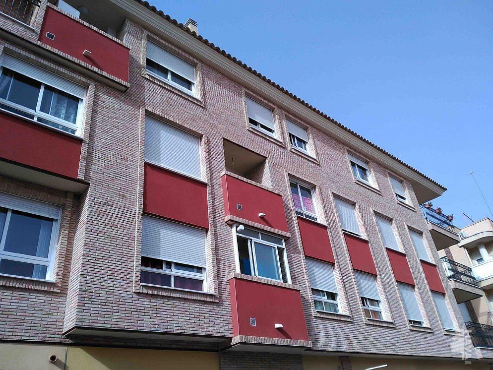 Piso en venta en Murcia, Murcia, Calle Transformador, 76.106 €, 3 habitaciones, 1 baño, 92 m2