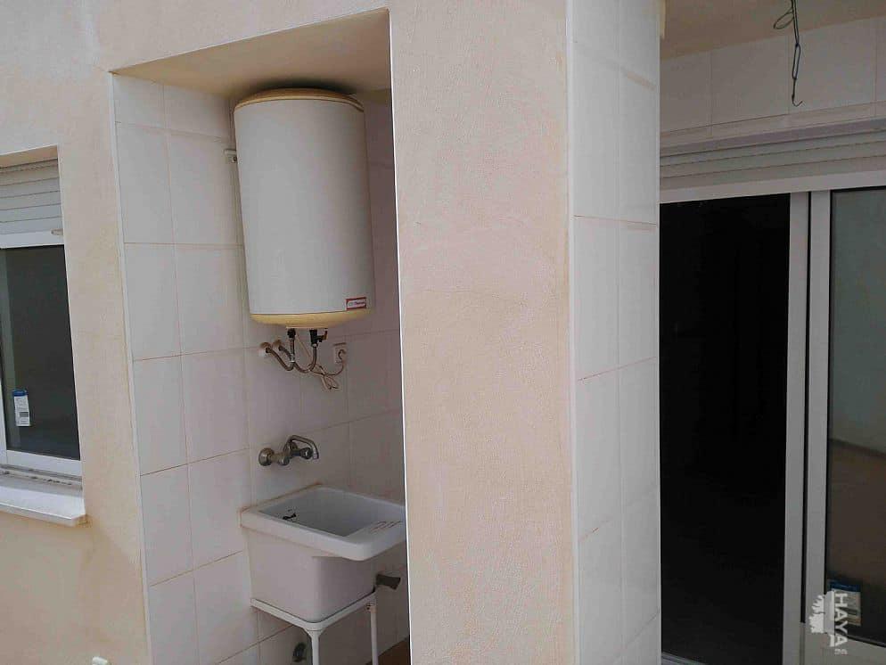 Piso en venta en Murcia, Murcia, Calle Transformador, 94.669 €, 3 habitaciones, 1 baño, 121 m2