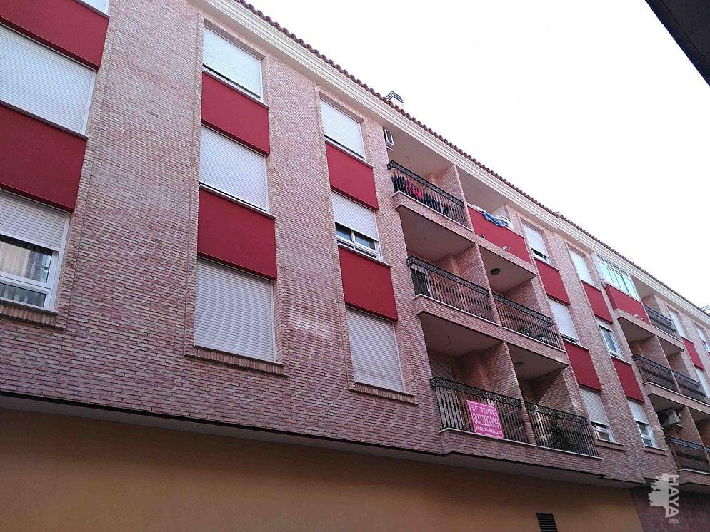 Piso en venta en Murcia, Murcia, Calle Transformador, 85.838 €, 2 habitaciones, 1 baño, 87 m2