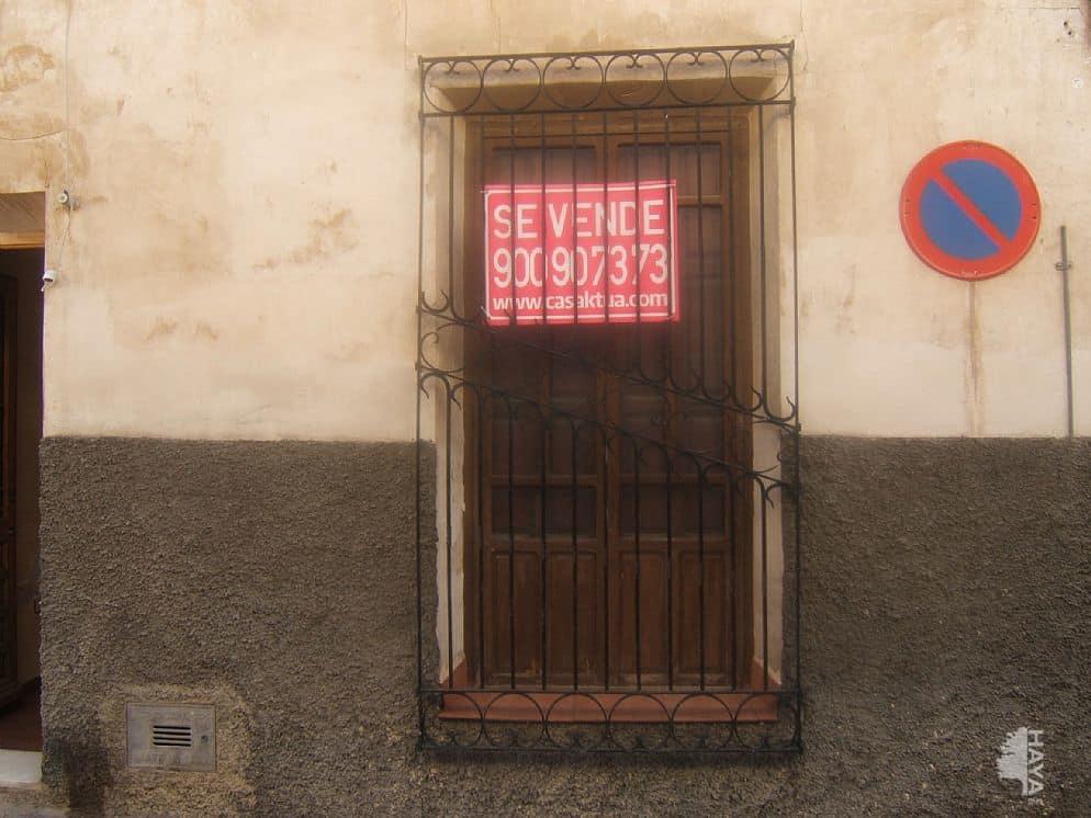 Casa en venta en Casa en Mula, Murcia, 32.450 €, 3 habitaciones, 1 baño, 59 m2