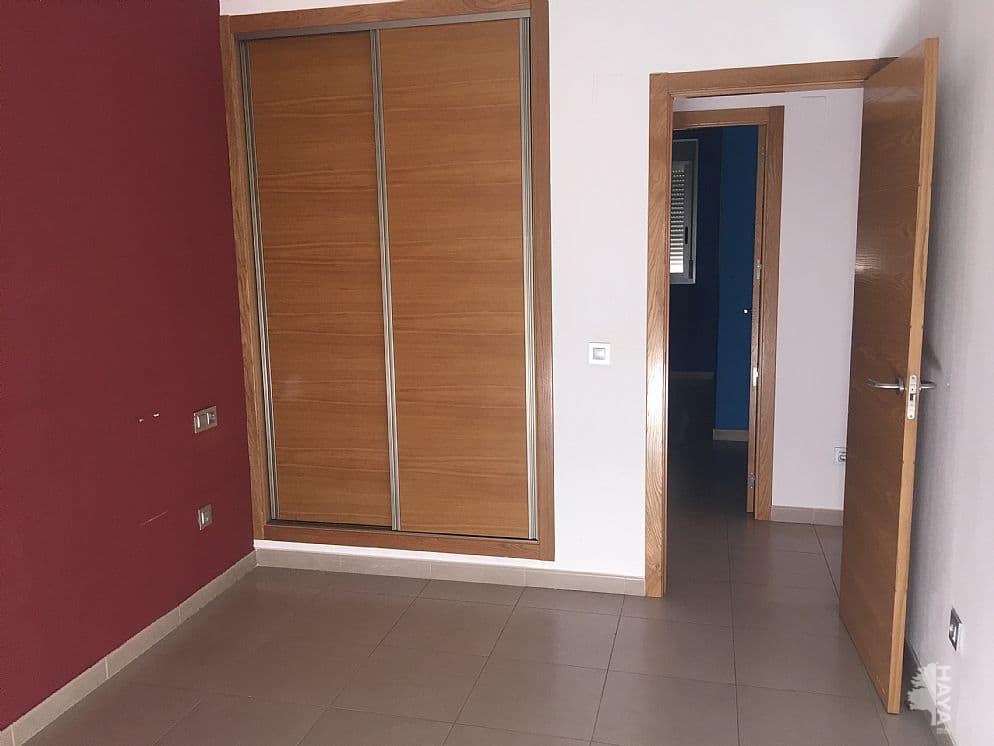 Piso en venta en Molina de Segura, Murcia, Calle San Francisco, 79.250 €, 3 habitaciones, 8 baños, 109 m2
