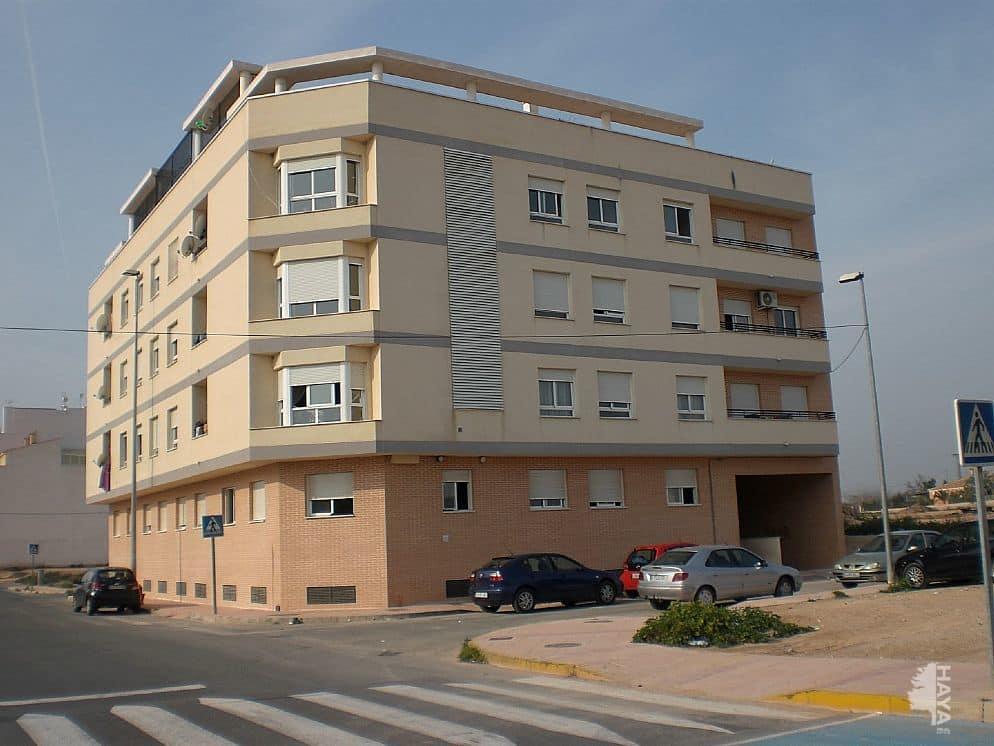 Piso en venta en Albatera, Alicante, Calle Alicante, 52.626 €, 2 habitaciones, 3 baños, 78 m2