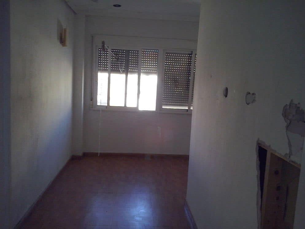 Piso en venta en Urbanizacion la Escura, San Fulgencio, Alicante, Calle Parque Duero, 53.806 €, 2 habitaciones, 2 baños, 80 m2