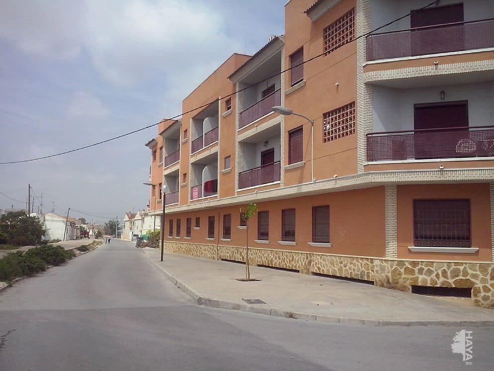 Piso en venta en Dolores, Alicante, Calle Blasco Ibañez, 64.934 €, 3 habitaciones, 6 baños, 114 m2