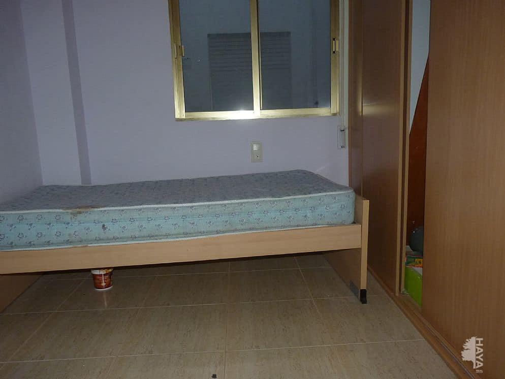 Casa en venta en Santa Pola, Alicante, Calle Dean Lopez, 111.243 €, 3 habitaciones, 1 baño, 87 m2