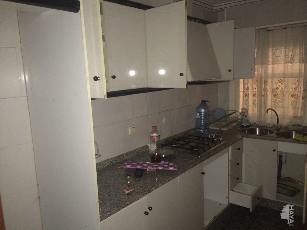 Piso en venta en Piso en Cox, Alicante, 68.319 €, 3 habitaciones, 2 baños, 95 m2