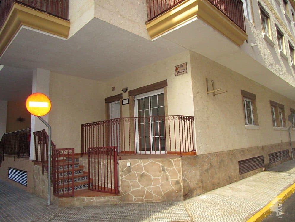 Piso en venta en Almoradí, Alicante, Calle los Lirios, 77.171 €, 3 habitaciones, 6 baños, 109 m2
