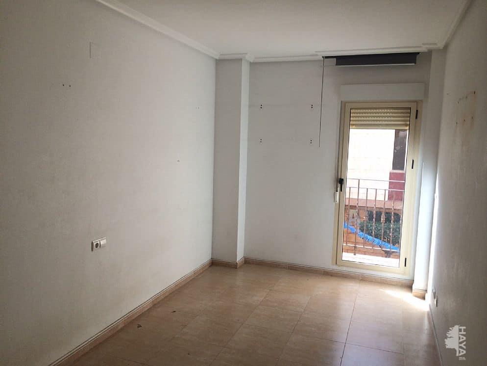 Piso en venta en Almoradí, Alicante, Calle Purisima, 87.263 €, 3 habitaciones, 6 baños, 119 m2