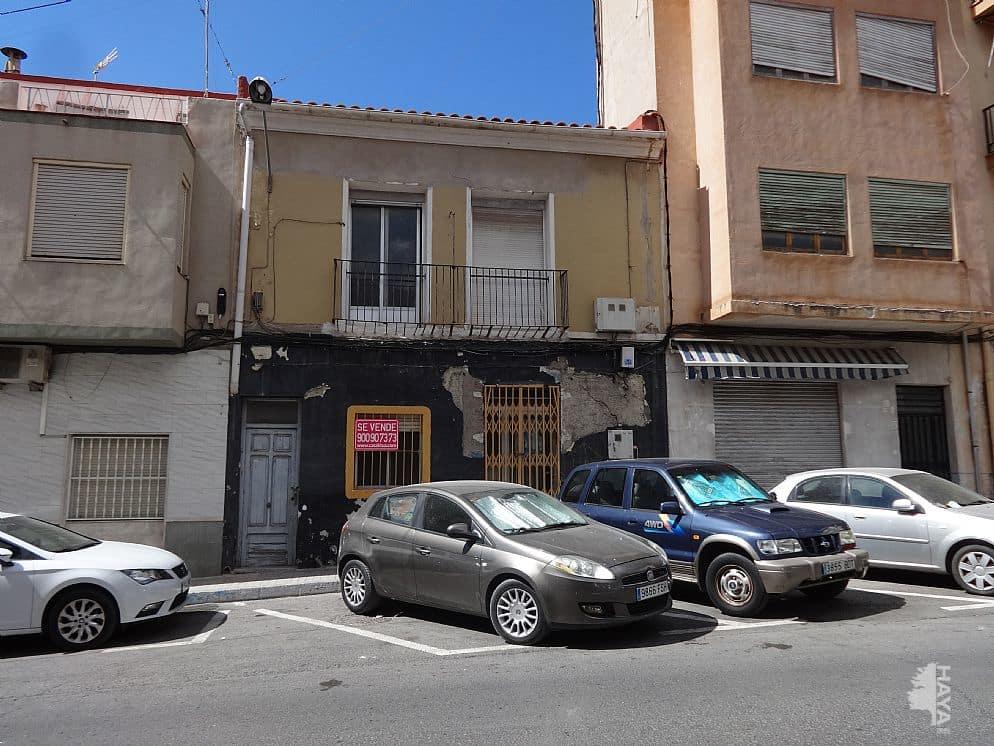 Piso en venta en Elda, Alicante, Calle San Francisco, 28.321 €, 3 habitaciones, 2 baños, 129 m2