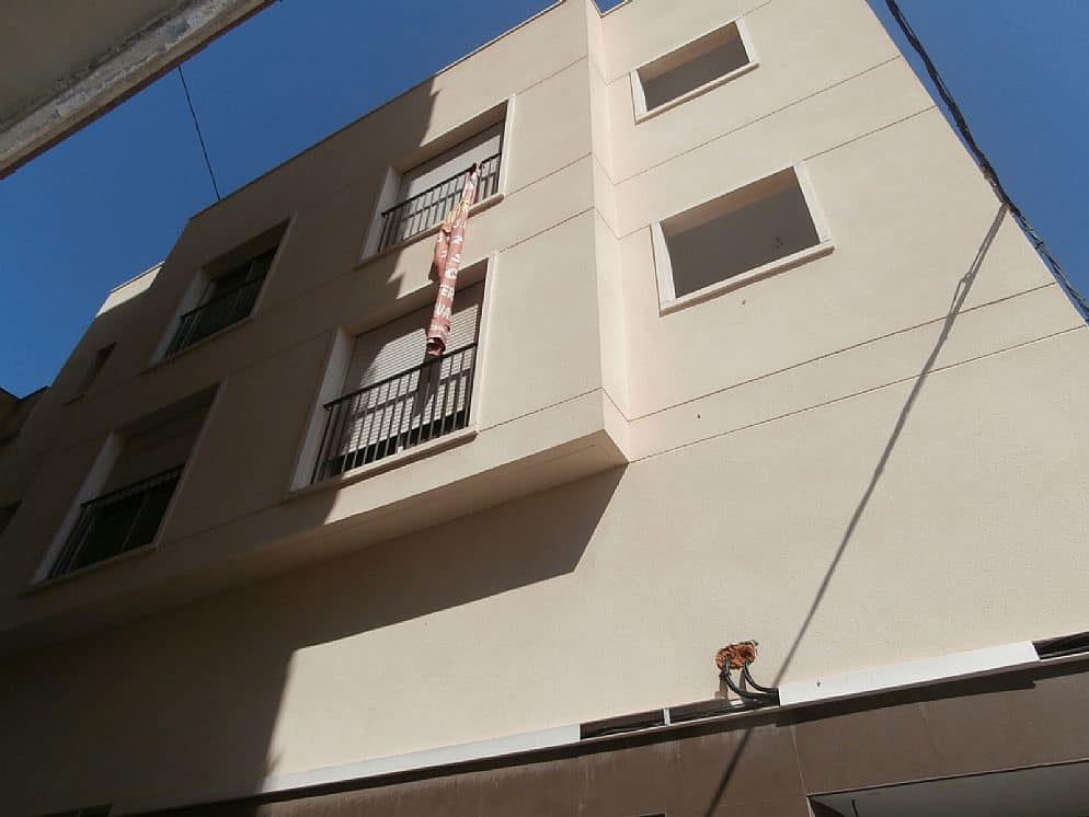 Piso en venta en Albatera, Alicante, Calle Virgen de los Dolores, 77.384 €, 3 habitaciones, 6 baños, 122 m2