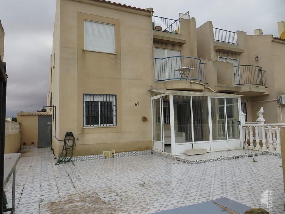 Piso en venta en Torrevieja, Alicante, Calle Rodrigo, 49.882 €, 2 habitaciones, 3 baños, 56 m2