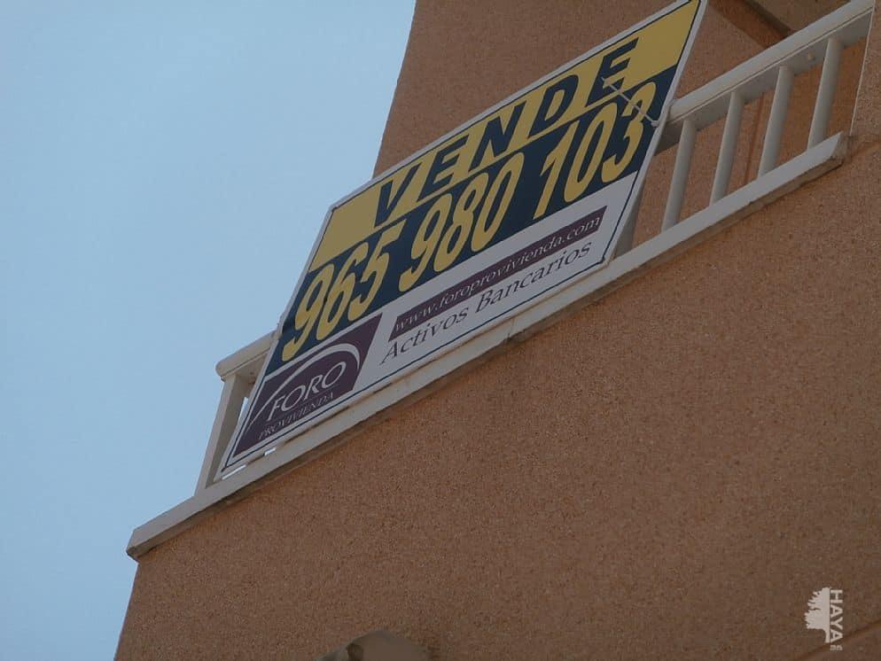 Piso en venta en Elche/elx, Alicante, Calle Plus Ultra, 87.842 €, 2 habitaciones, 2 baños, 88 m2