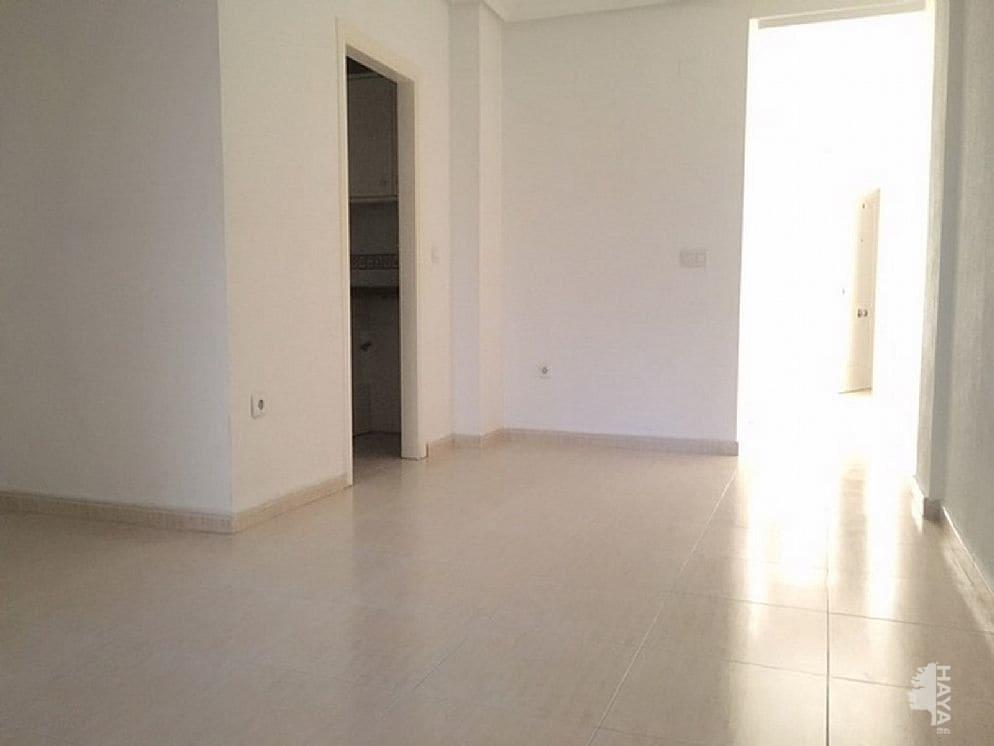 Piso en venta en Torrevieja, Alicante, Calle Vicente Blasco Ibañez, 76.497 €, 2 habitaciones, 2 baños, 57 m2