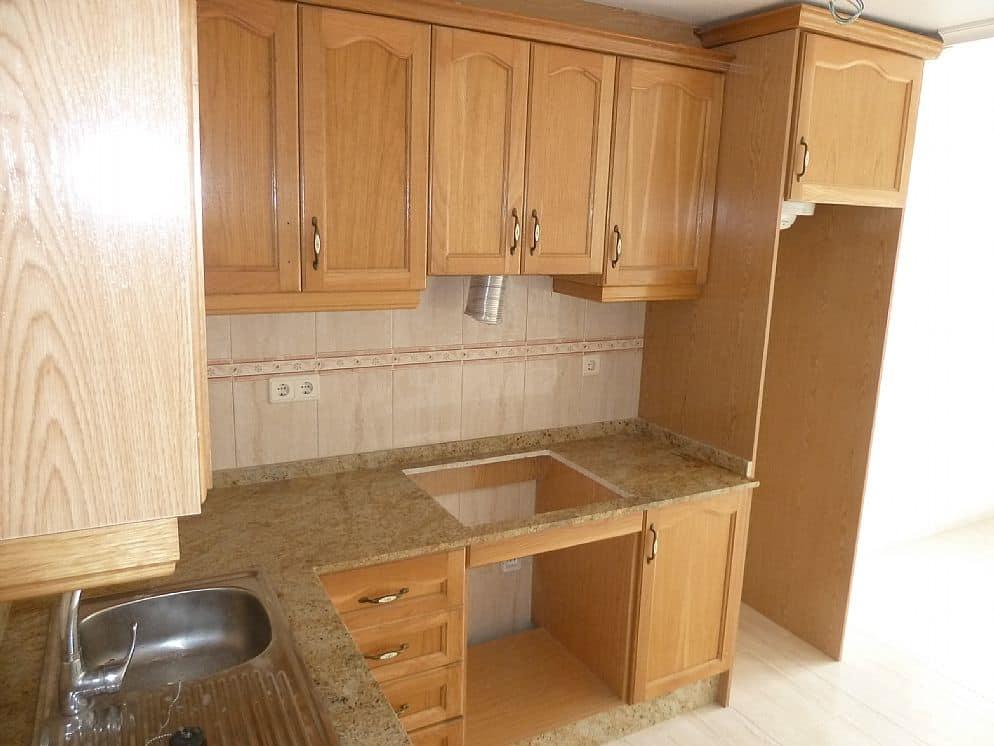 Piso en venta en Torrevieja, Alicante, Calle Fragata, 73.690 €, 2 habitaciones, 2 baños, 65 m2