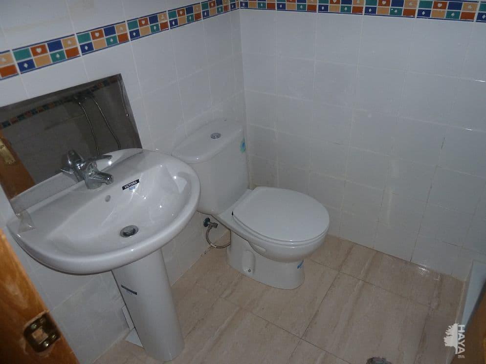 Piso en venta en Piso en Torrevieja, Alicante, 73.690 €, 2 habitaciones, 2 baños, 65 m2