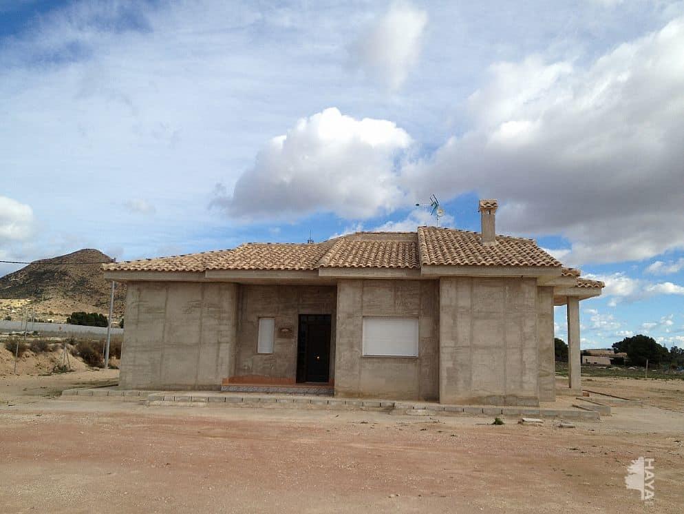 Piso en venta en Monforte del Cid, Alicante, Lugar Pozo Blanco, 113.466 €, 4 habitaciones, 4 baños, 203 m2