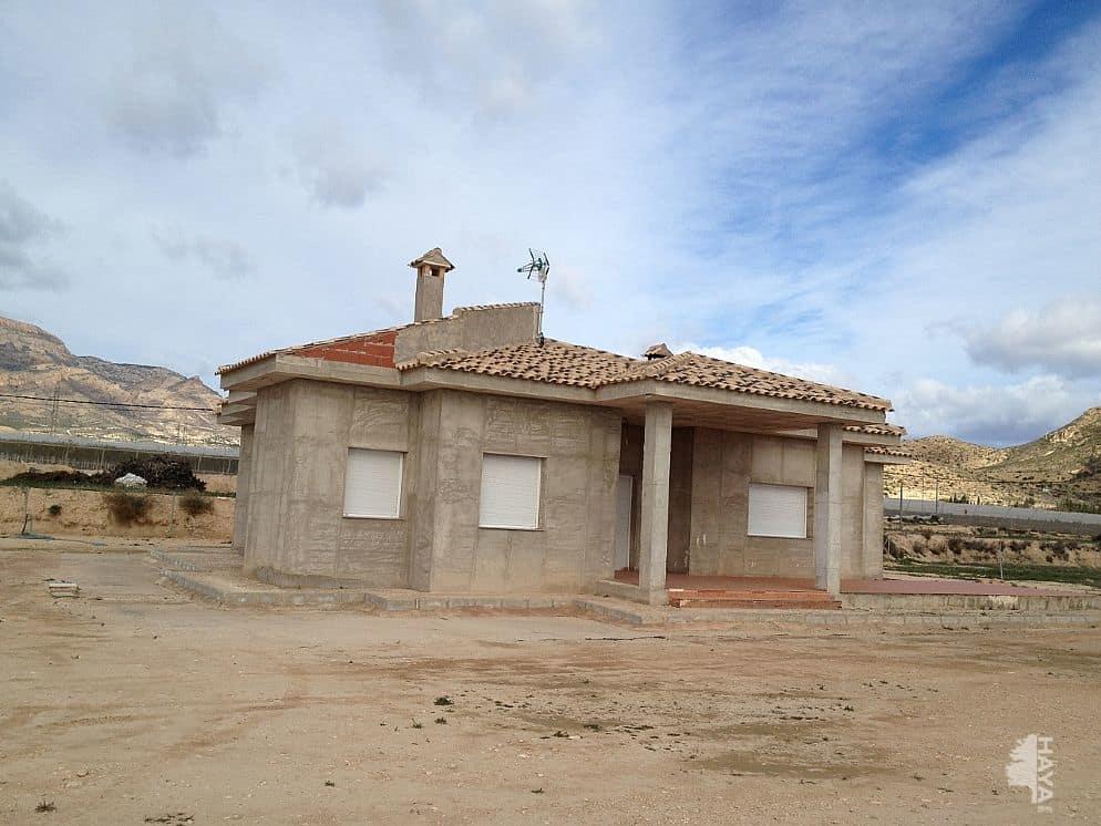 Piso en venta en Piso en Monforte del Cid, Alicante, 144.124 €, 4 habitaciones, 4 baños, 203 m2