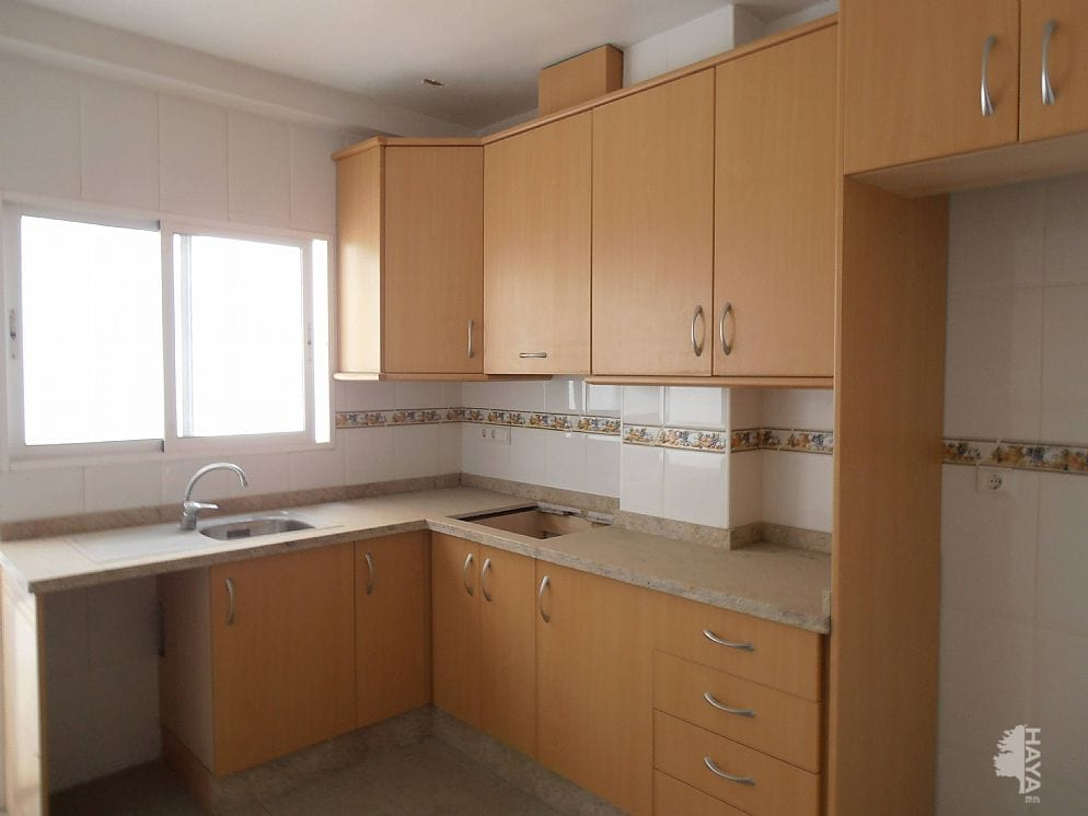 Piso en venta en Novelda, Alicante, Calle Alfonso Xii, 31.720 €, 4 habitaciones, 4 baños, 129 m2