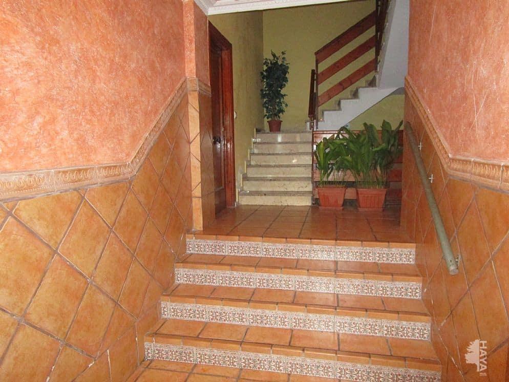 Piso en venta en Dolores, Alicante, Calle Conde de Vallellano, 36.941 €, 3 habitaciones, 1 baño, 118 m2
