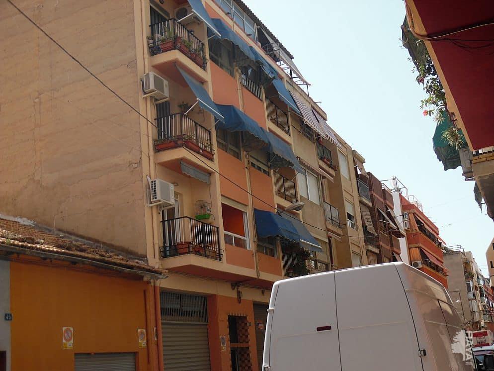 Piso en venta en Ciudad de Asís, Alicante/alacant, Alicante, Calle Antares, 30.000 €, 2 habitaciones, 2 baños, 68 m2